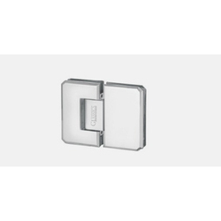 180 Degree Glass to Glass Hinge