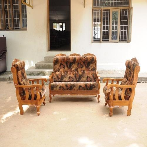 Fine Teak Sofa Set Interior Design Ideas Gentotryabchikinfo