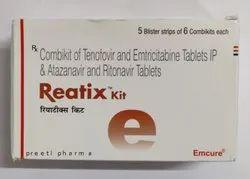 Reatix Kit