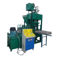 Hydraulic Fly Ash Brick Making Machines