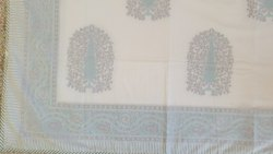Cotton Block Printed Double Bed AC Dohar