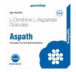 L Ornithine L Aspartate Granules