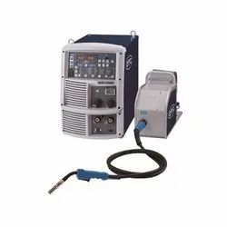WB-P400 Welding Machine