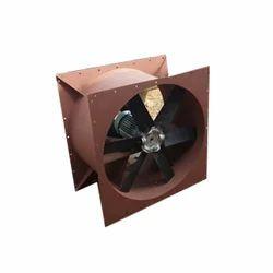 Centrifugal Axial Fan