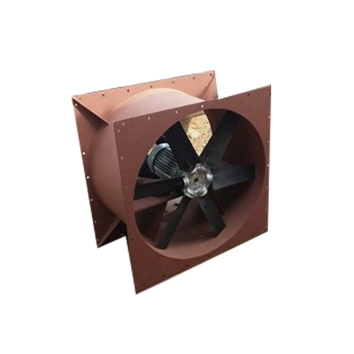 Centrifugal Axial Fan at Rs 25000 /piece | Cherlapalli ...