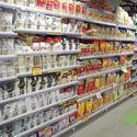 Supermarket Racks System