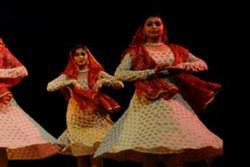 Indian Classical Dance Class Services