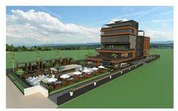 Hotel Building Consultancy Services