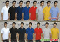 Collar Tshirts
