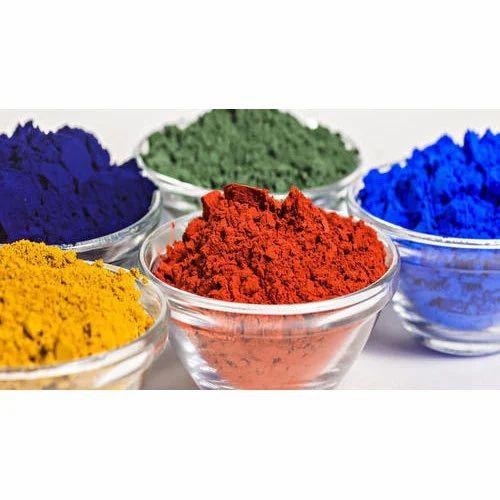 Green And Blue Organic Pigment Powder, 25 Kg, Rs 300 /kilogram | ID ...