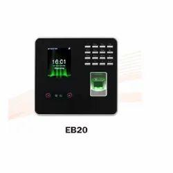 Face Recognition Attendance System eSSL EB20