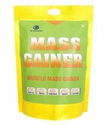 Ankerite BI MASS GAINER : With Creatine, Glutamine & Carbohydrate, 1 Kg, Non prescription