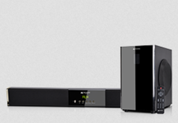 Black Micromax SB 80E Sound Bar