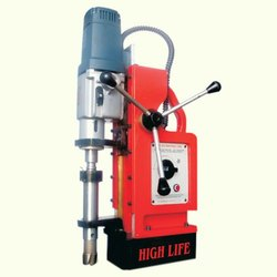 Magnetic Drill Machine