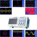 Colour Digital Oscilloscope 100MHz