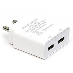 White ERD DAUL DOCK USB TC-29