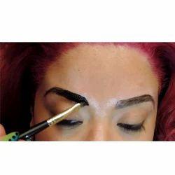 Black Eyebrow Hair Dye, Pack Size: 60g, for Parlour