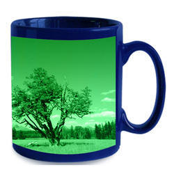 Sublimation Mug (Mug Luminous)