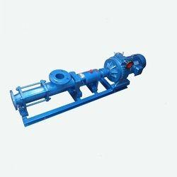 Industrial Chemical Screw Pump