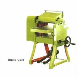 J-313 Wood Working Machine