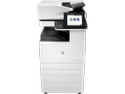 HP Color LaserJet Managed MFP E77825