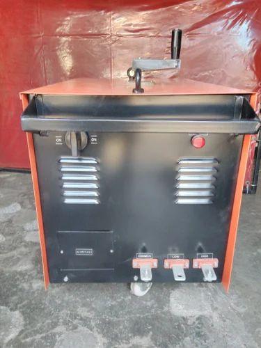 Manual Metal ARC Welding Transformer