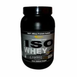 2.2 LBS Euradite ISO Whey