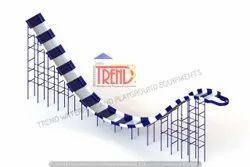 Pendulum Slide 40 Feet