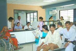 Reception Hall Services