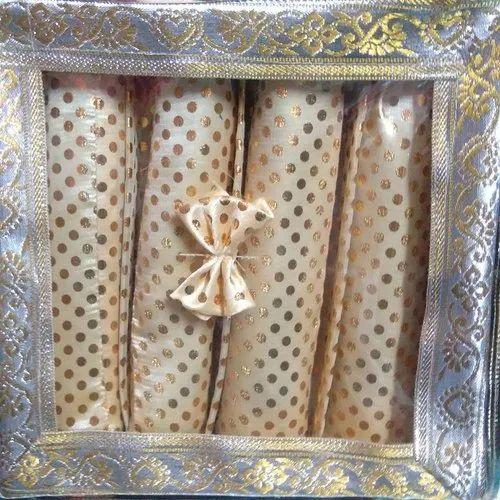 Plastic Designer Bangle Box, Size: 15x15 Inch, Shape: Square
