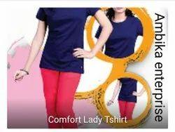 Comfort lady t-shirt