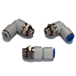 Pneumatic Pipe Fitting
