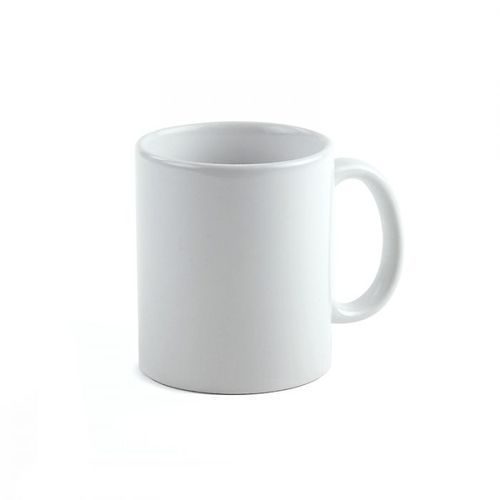 White Sublimation Coffee Mug, Usage: Home & Office