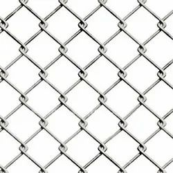 SS Chain Link Fencing, Packaging Type: Roll