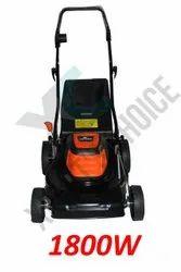Xpert's Choice Electric Lawn Mower, Cutting Width: 460mm