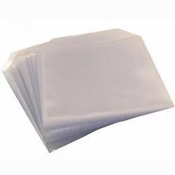 Transparent Plastic Covers