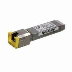 Cisco GLC-TE 1000BASE-T SFP Transceiver Module
