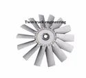 Axial Flow Aluminum Fan