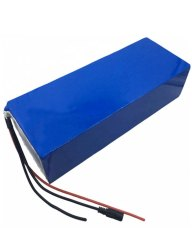 25.6V 8S LifePO4  Battery Pack