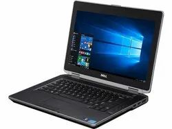 6000 DELL 6430 CORE I-5 3RD GEN WITH 30 DAYS TESTING WARRANTY, Hard Drive Size: 320 GB, Screen Size: 14