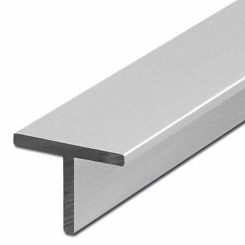 t profile aluminum t section rs 210 kilogram soni sons enterprises id 17160973573. Black Bedroom Furniture Sets. Home Design Ideas