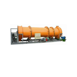 Rotary Dryers and Coolers