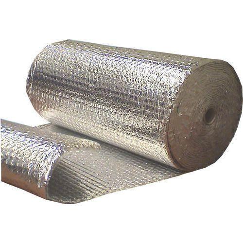 Premium Heat Reflective Insulation Roll Reflective Aluminum Insulati