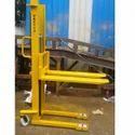 Industrial Manual Stacker