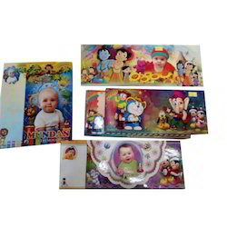 Birthday Card Printing Service