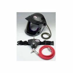 Full Face Protection Visor Mask