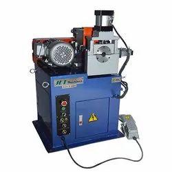 JE 80 SC Pipe Chamfering Machine