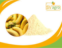 10:1 Spray Dried Banana Powder
