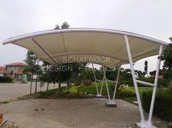 Modular Car Park Structure