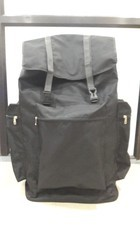 Plain Bagdrive Cleaning Bag with Haversack